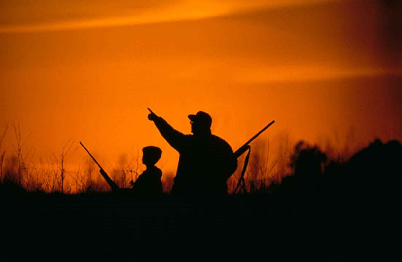 Best Hunting Locations in Northern California