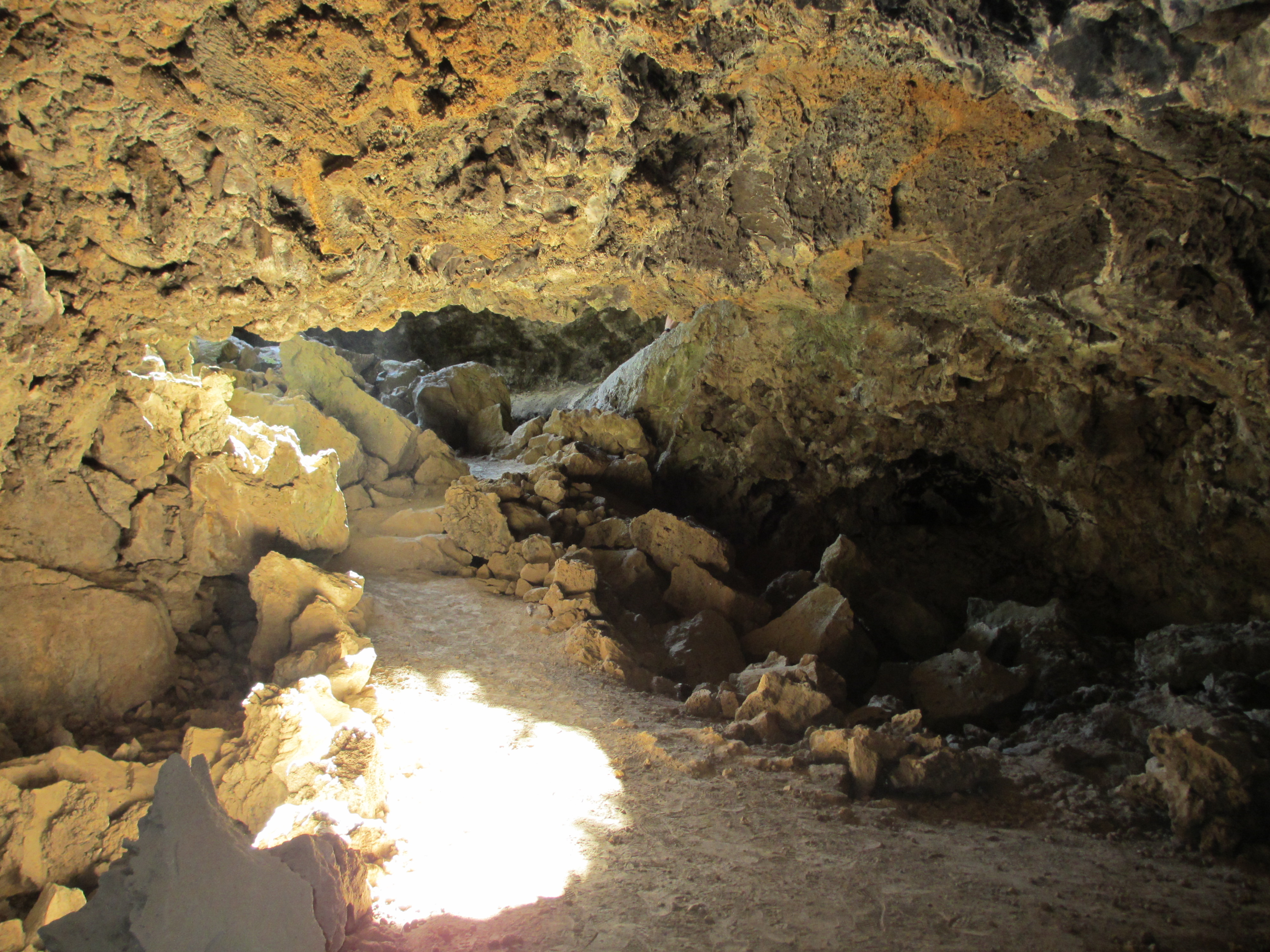 Lava_Beds_National_Monument_in_summer_2012_(10)